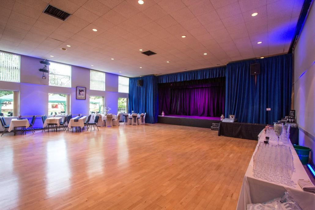 St Augustines Parish Centre Darlington