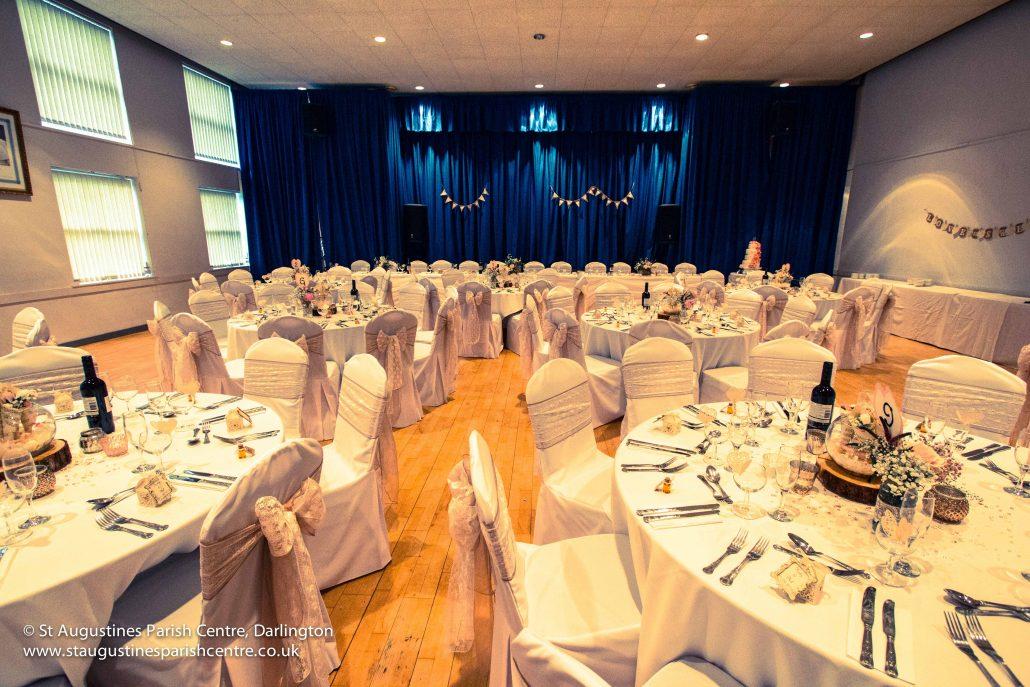 Wedding Venue Darlington
