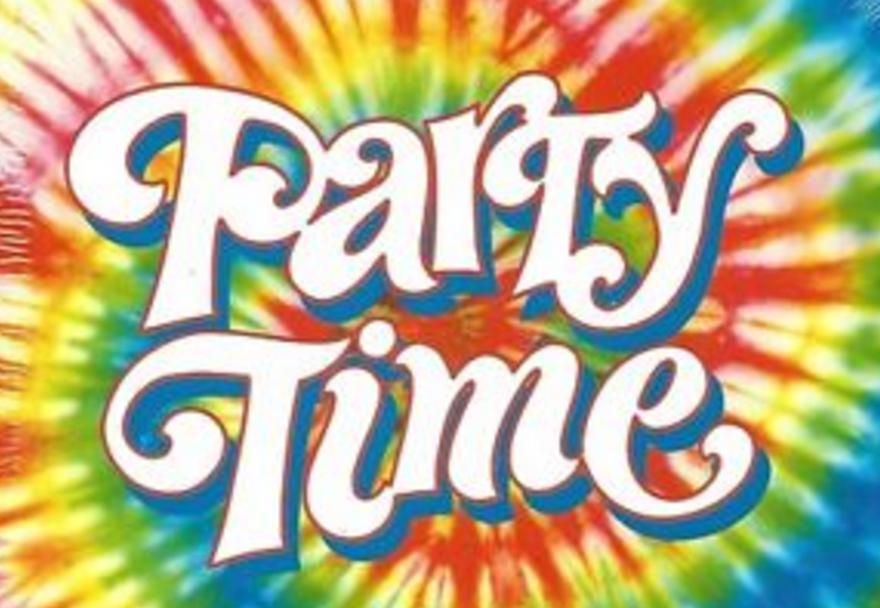 it s party time st augustine s parish centre